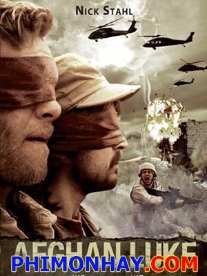 Phóng Viên Thời Loạn - Afghan Luke