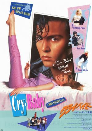 Cry Baby - Comedy Music/teen Film