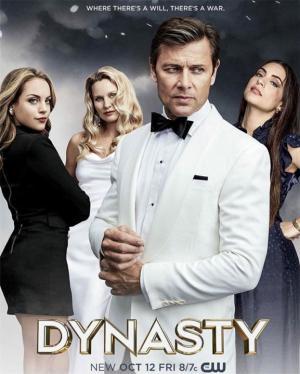 Đế Chế Phần 2 - Dynasty Season 2