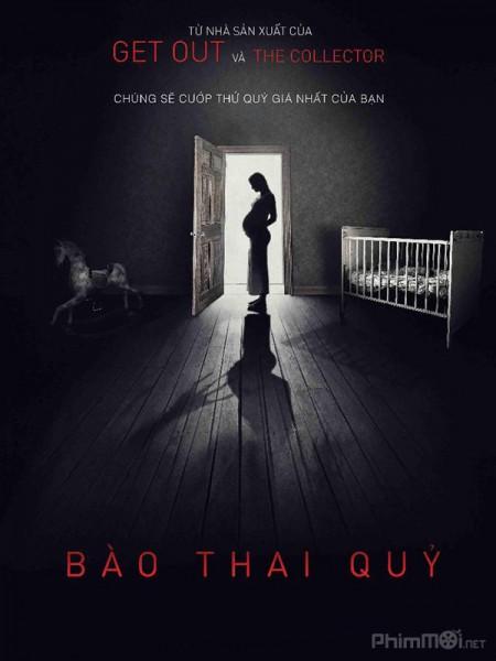 Bào Thai Quỷ - Malicious