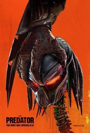 Quái Thú Vô Hình - The Predator