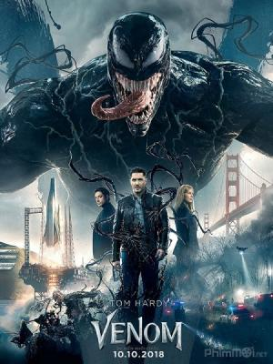Quái Vật Venom - Venom Thuyết Minh (2018)