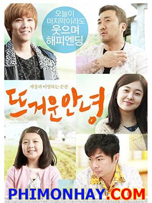 Siêu Sao Gặp Hạn Rockin On Heavens Door.Diễn Viên: Lee Hong Ki,Baek Jinhee,Ma Dongseok