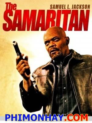 Đoạt Lại Công Lý The Samaritan.Diễn Viên: Samuel L Jackson,Luke Kirby And Ruth Negga