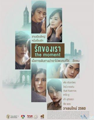 Khoảnh Khắc - The Moment