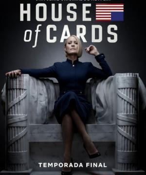 Sóng Gió Chính Trường Phần 6 House Of Cards Season 6.Diễn Viên: Kevin Spacey,Robin Wright,Justin Doescher,Derek Cecil,Michael Kelly