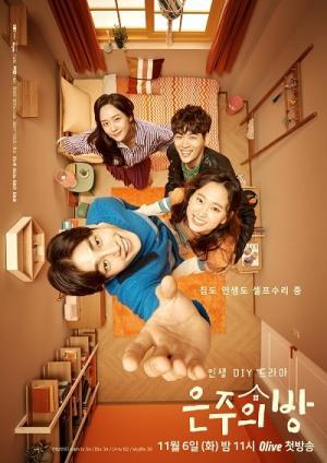 Căn Phòng Của Eun Joo Eun Joo'S Room.Diễn Viên: Kim Jae Young,Ryu Hye Young,Yoon Ji,Won,Park Ji,Hyun