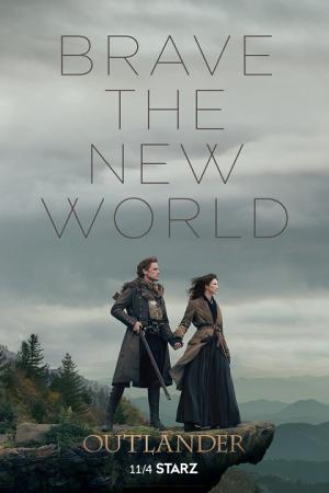Người Ngoại Tộc Phần 4 Outlander Season 4.Diễn Viên: Caitriona Balfe,Sam Heughan,Tobias Menzies,Duncan Lacroix
