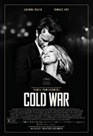 Chiến Tranh Lạnh - Cold War Việt Sub (2018)