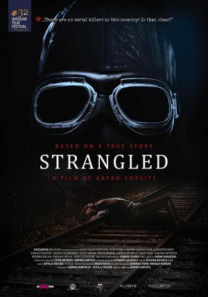 Sát Nhân Liên Hoàn - Strangled