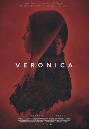 Quỷ Nhập Hồn Veronica.Diễn Viên: Sandra Escacena,Bruna González,Claudia Placer