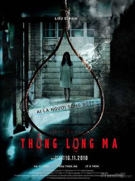 Thòng Lọng Ma - The Rope Curse