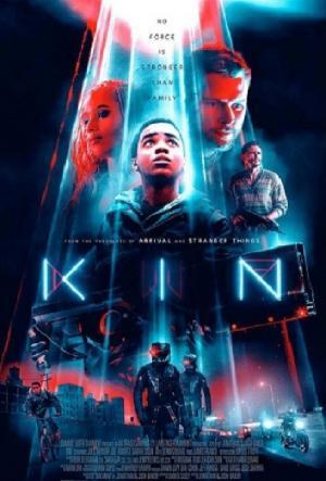 Vũ Khí Bí Ẩn - Kin Thuyết Minh (2018)