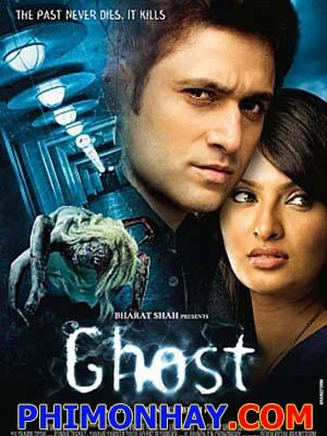 Quỷ Ám Ghost.Diễn Viên: Shiny Ahuja,Sayali Bhagat And Tej Sapru