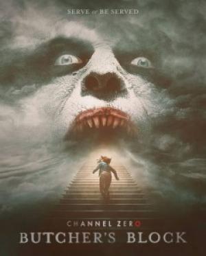 Kênh Số 0 Phần 3 - Channel Zero Season 3