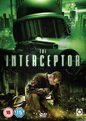 Chiến Binh Thép - The Interceptor