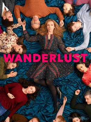 Phóng Khoáng Wanderlust Season 1.Diễn Viên: Toni Collette,Andy Nyman,Paul Kaye