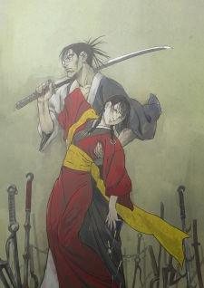 Mugen No Juunin: Immortal Blade Of The Immortal.Diễn Viên: Katherine Mcnamara,Dominic Sherwood,Alberto Rosende