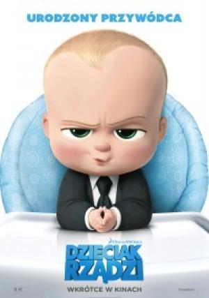 Nhóc Trùm Đi Làm Lại Phần 2 - The Boss Baby: Back In Business Season 2
