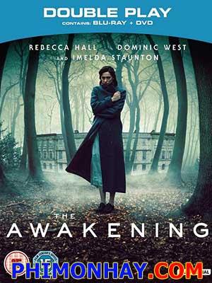 Trở Về Từ Địa Ngục The Awakening.Diễn Viên: Rebecca Hall,Dominic West,Imelda Staunton,Lucy Cohu,John Shrapnel,Diana Kent