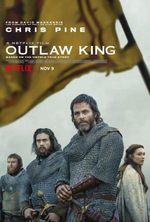 Vị Vua Trái Pháp Luật - Outlaw King