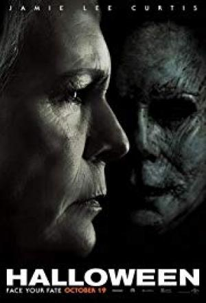 Sát Nhân Halloween Halloween.Diễn Viên: Judy Greer,Haluk Bilginer,Jamie Lee Curtis,Andi Matichak,James Jude Courtney,Nick Castle