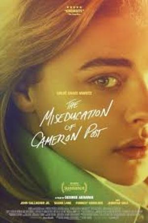 Tình Yêu Ngang Trái Của Cameron Post - The Miseducation Of Cameron Post