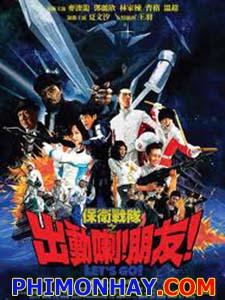 Siêu Anh Hùng Lets Go.Diễn Viên: Juno Mak,Stephy Tang,Gordon Lam,Hugo Wong,Gary Chaw,Patha,Tony Ho,Kenlo,Jimmy Wan