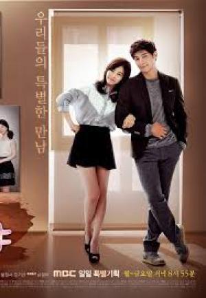 Đêm Trắng Ở Apgujeong Apgujeong Midnight Sun.Diễn Viên: Kang Eun Tak,Park Ha,Na,Baek Ok Dam,Park Hye Sook,Song Won Geun