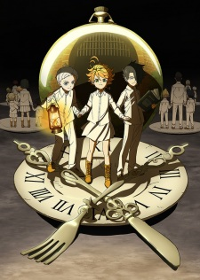 Yakusoku No Neverland The Promised Neverland