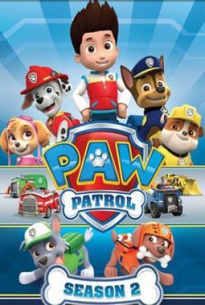 Những Chú Chó Cứu Hộ 2 Paw Patrol 2.Diễn Viên: Devan Cohen,Kallan Holley,Ron Pardo