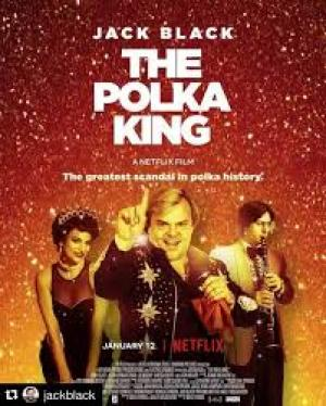 Vua Lừa Đảo - The Polka King