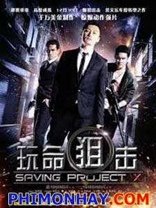 Vệ Sĩ Saving Project X.Diễn Viên: Natasha Loring,Matt Kane And Richard Dillane