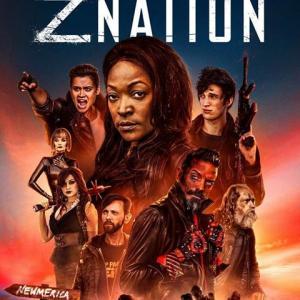 Cuộc Chiến Zombie Phần 5 Z Nation Season 5.Diễn Viên: Karl Schaefer,Craig Engler