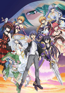 Date A Live Ⅲ Date A Live 3, Date A Live 3Rd Season.Diễn Viên: Laura Bailey,Eric Vale,Yui Horie,See Full Cast And Crew