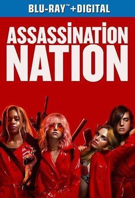 Quốc Gia Thảm Sát - Assassination Nation