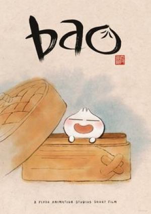 Bánh Bao Bảo Bối Bao.Diễn Viên: Andrea Libman,Erin Mathews,Vincent Tong
