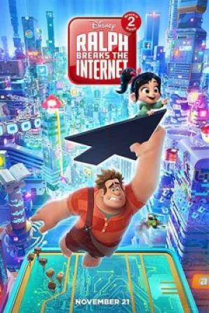 Rap - Phơ Đập Phá 2: Phá Đảo Thế Giới Ảo - Wreck-It Ralph 2: Ralph Breaks The Internet Thuyết Minh (2018)