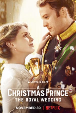 Hoàng Tử Giáng Sinh 2: Đám Cưới Hoàng Gia A Christmas Prince 2: The Royal Wedding.Diễn Viên: Honor Kneafsey,Rose Mciver,Alice Krige