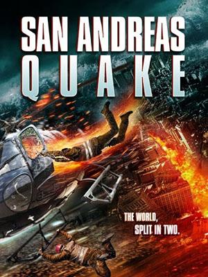 Động Đất San Andreas San Andreas Quake.Diễn Viên: Jhey Castles,Jason Woods,Grace Van Dien