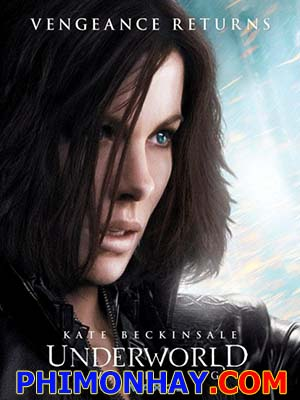 Thế Giới Ngầm 4: Trỗi Dậy Underworld: Awakening.Diễn Viên: Sofia Boutella,Tom Conti And George Sampson,See Full Cast And Crew