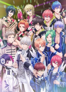 B-Project Season 2 Zecchou*emotion.Diễn Viên: Uchi No Ko No Tame Naraba,If Its For My Daughter