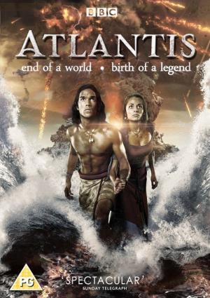 Huyền Thoại Về Thế Giới Đã Mất - Atlantis: End Of A World Birth Of A Legend