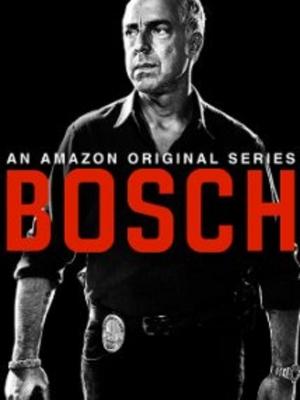 Kẻ Giết Người Phần 1 - Bosch Season 1