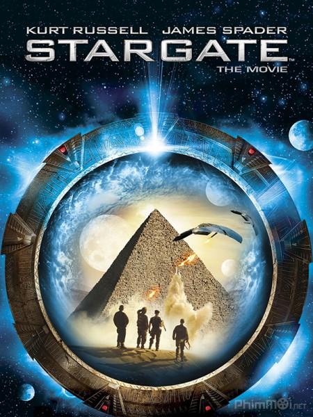 Cổng Trời Stargate.Diễn Viên: Alice Kremelberg,Hannah Hodson,Jesse Mccartney