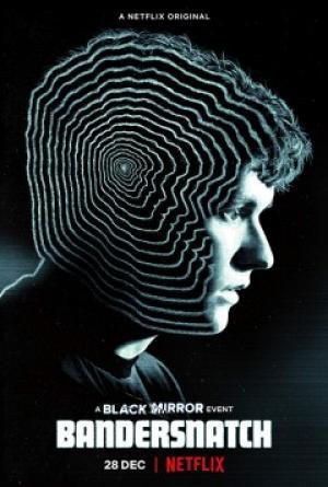 Gương Đen Trò Chơi Ảo Black Mirror: Bandersnatch.Diễn Viên: Alice Lowe,Fionn Whitehead,Craig Parkinson