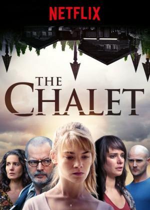 Căn Nhà Gỗ Le Chalet Season 1.Diễn Viên: Thierry Godard,Chloé Lambert,Eric Savin