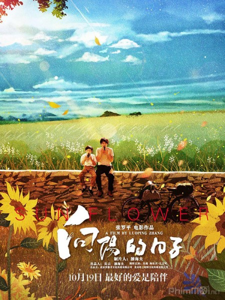 Hẹn Ước Hoa Hướng Dương - Sun Flower Thuyết Minh (2018)