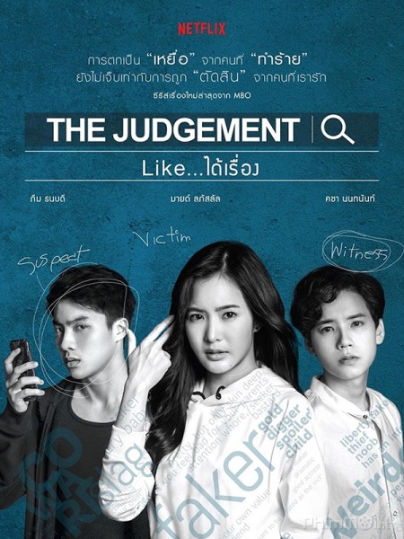Phán Xét The Judgement: Like Dai Rueng