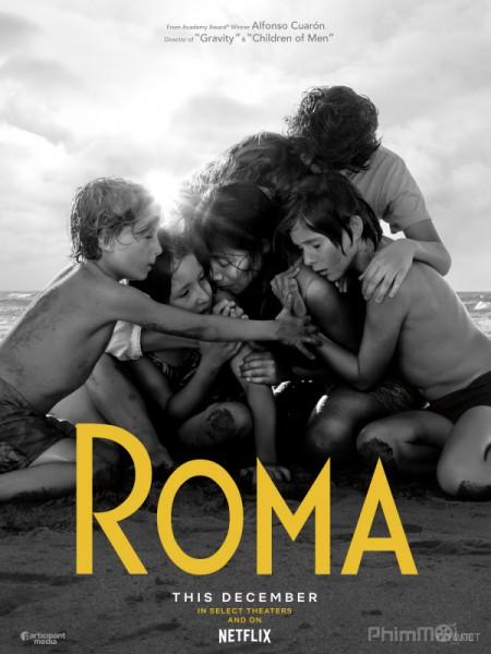 Khu Phố Roma Roma.Diễn Viên: Travis Fimmel,William Fichtner,Rachael Taylor
